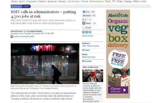 HMV Guardian