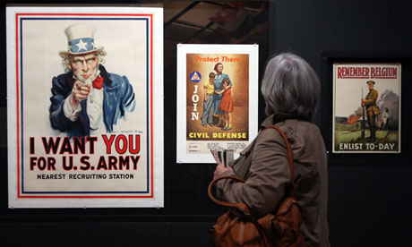 Propaganda: Power and Persuasion
